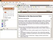 NeoJournal Beta 1