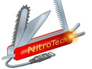 NitroTech Offical Logo