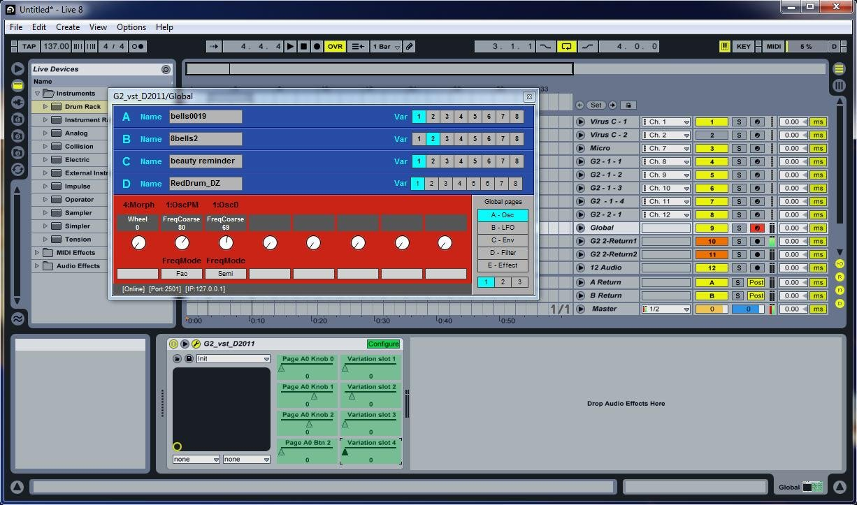 Nmg2 Open Source Editor Free Audio Video Software Downloads At