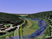 Vizualisation in Google Earth