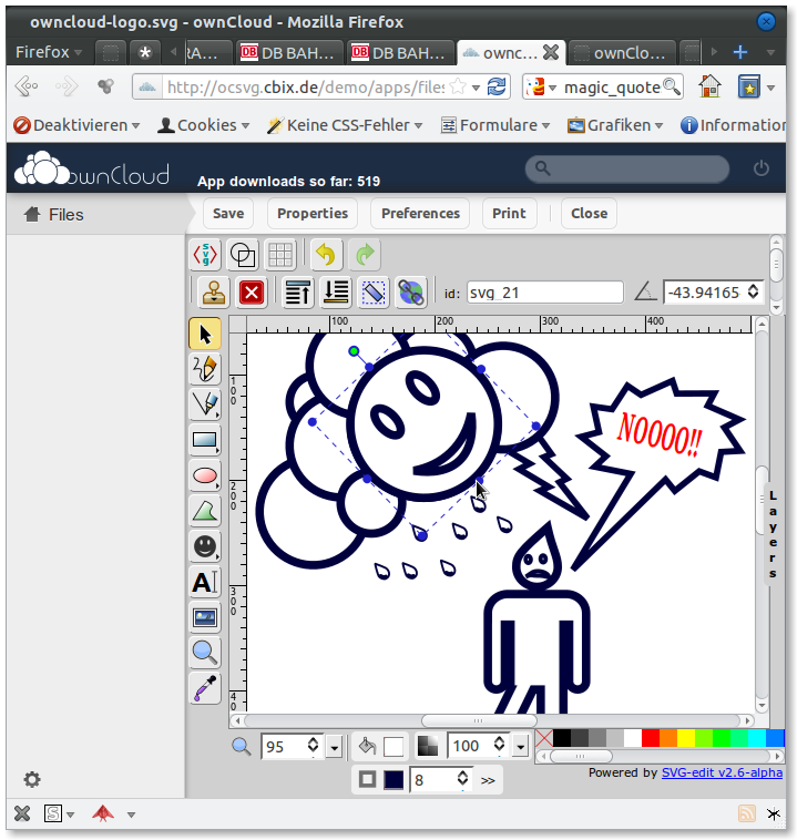 Svg Editor For Owncloud Download