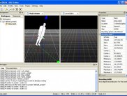 Mesh viewer (and wip of the level editor) - Aug 09