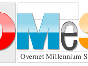 Overnet Millennium Server Logo New