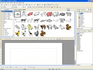 Advanced Gallery in OxygenOffice Professional (1)