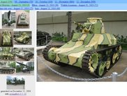 opengallery-0.1-16 (tanks at the Fort De Russy Army Museum)