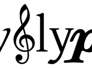 lilyglyphs: The logo is a usage example