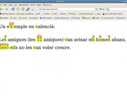 Orthoepikon output; HTML generated from Catalan text.