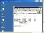 Remotely Controlling a Windows Server 2003