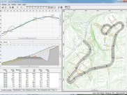 Lima VVA - road design software for the Norwegian market. See the Application Showcase on our wiki for more examples of applications using OWLNext.