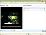 Video Gsterici - Video Viewer (*.avi,*.wmv,*.flv...)