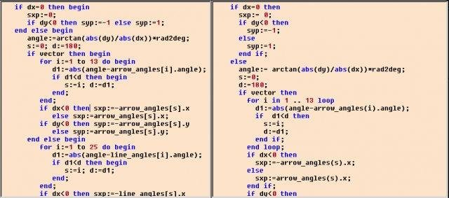 Compile, Debug and Run your Pascal code online ... - Delphi