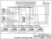 Pachi Battle System Main Board Schematic v1.0