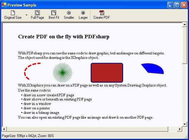 Pdfsharp add picture