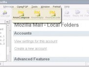 PeMaR Extension for Mozilla Mail
