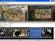 01 - Mainscreen of PhotoFilmStrip