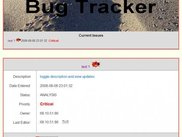 The Bug Directory