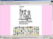 pyGrabComics on Microsoft Windows