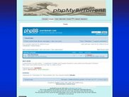 phpBB3 forum intergration