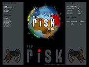 PHPRISK  0.2 beta - Main Page