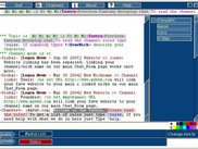 PJirc default theme