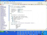 Sample PL/SQL File
