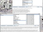 Pointrel browser in use for Jython version 20081028