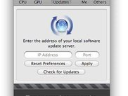 Local Software Updates