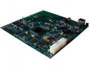 The PowerAST P3600 IPPBX Mainboard