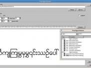 MasterpieceUniSans 0.5 for Unicode 5.1 Model