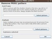 Removing the PRNU fingerprint