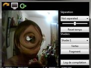ShaderWebcam