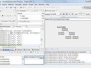 ProViz as a plug-in to the Eclipse IDE