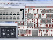 Supports the VST2.4 standard.