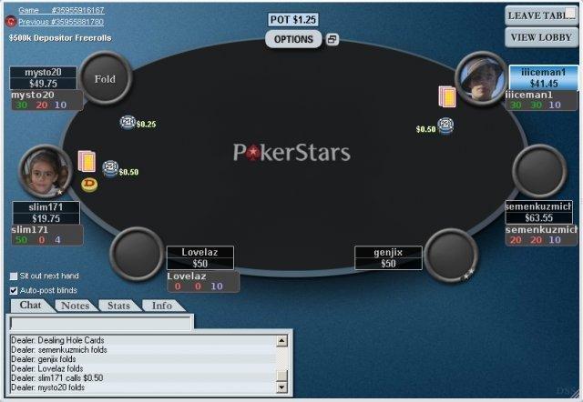 Poker hud free pokerstars
