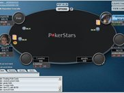 HUD under KDE on PokerStars