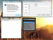 PylotLight 0.1.2 on Windows Vista