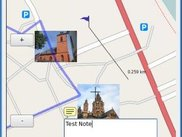 "Sample application ""Citymap"""