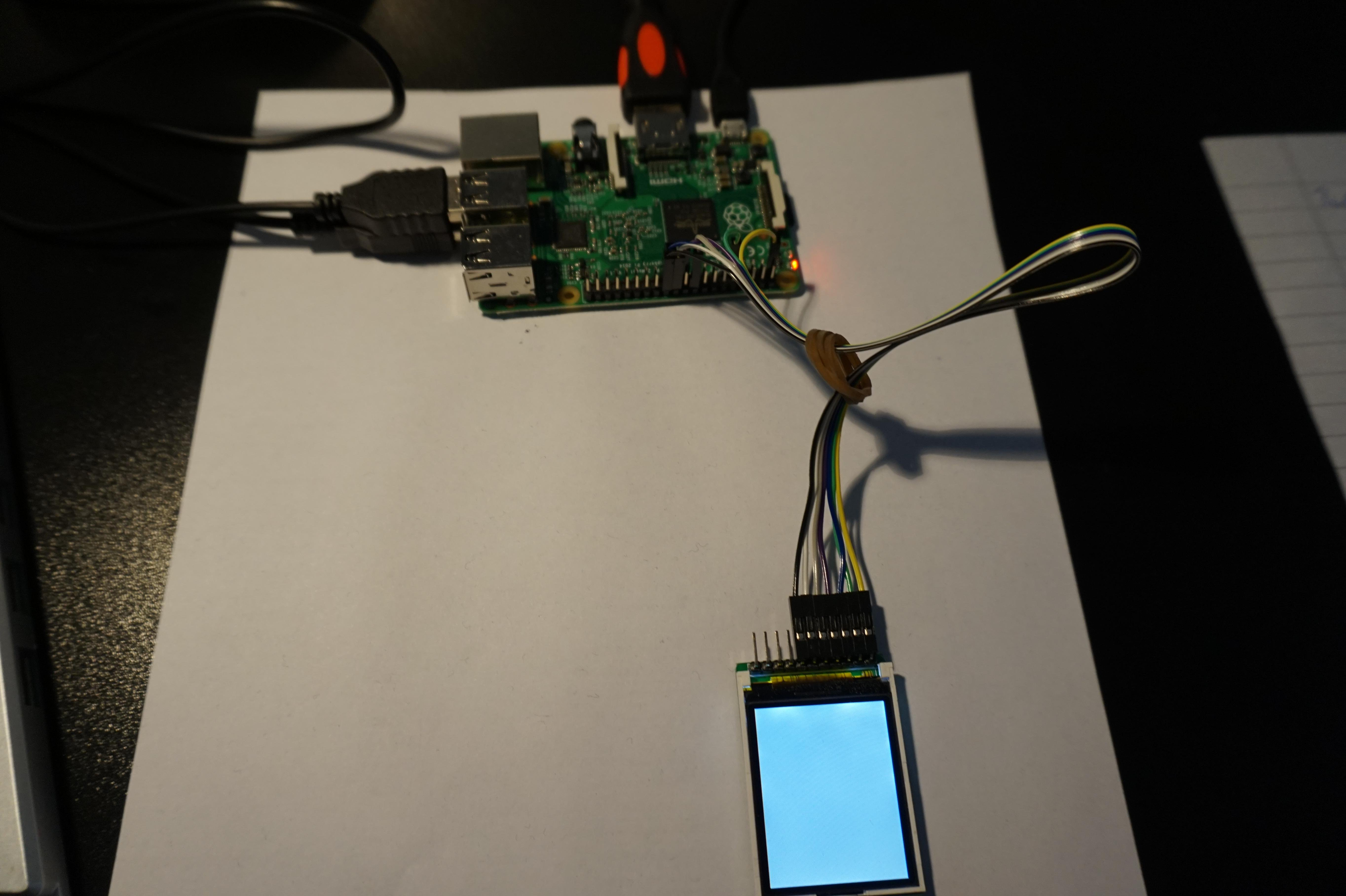 Raspberry pi net download