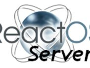 Reactos Server Logo