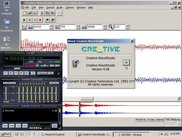 ReactOS 0.3.14 Winamp+Creative WaveStudio