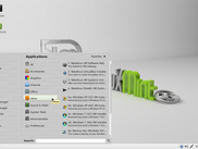 Run Windows XP or 7 Virus Free inside Linux Mint Mate