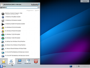 Run Windows XP or 7 Virus Free inside Kubuntu