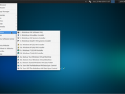 Run Windows XP or 7 Virus Free inside Xubuntu