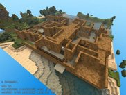 imported from minecraft  map remake