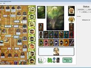 Simulation of Arkham Horror using the engine...