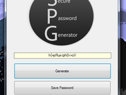 Generate secure 15 bit randomized passwords!