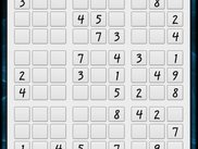 New Sudoku window