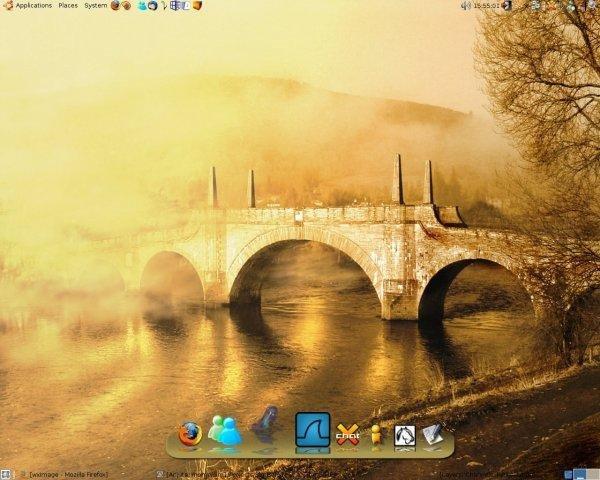Simdock full screenshot