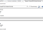 ticket print formats (agile invoicing)