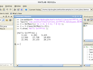 HelloSnifflib code run as native MATLAB script